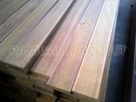 Toko jual lantai kayu parquet harga murah