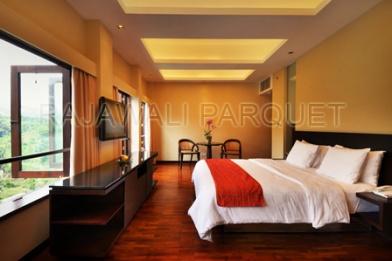 Proyek PADMA Hotel Bandung
