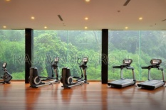Proyek Fitness Room Bandung