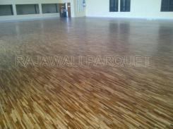 Proyek Hall Bandung