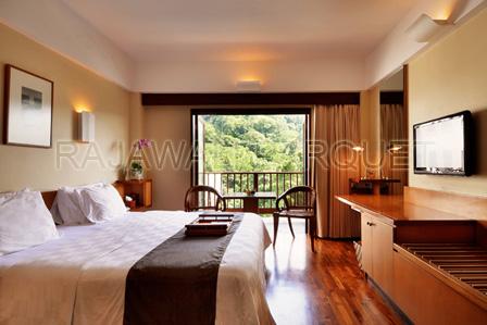 Suit Room Padma Hotel Bandung